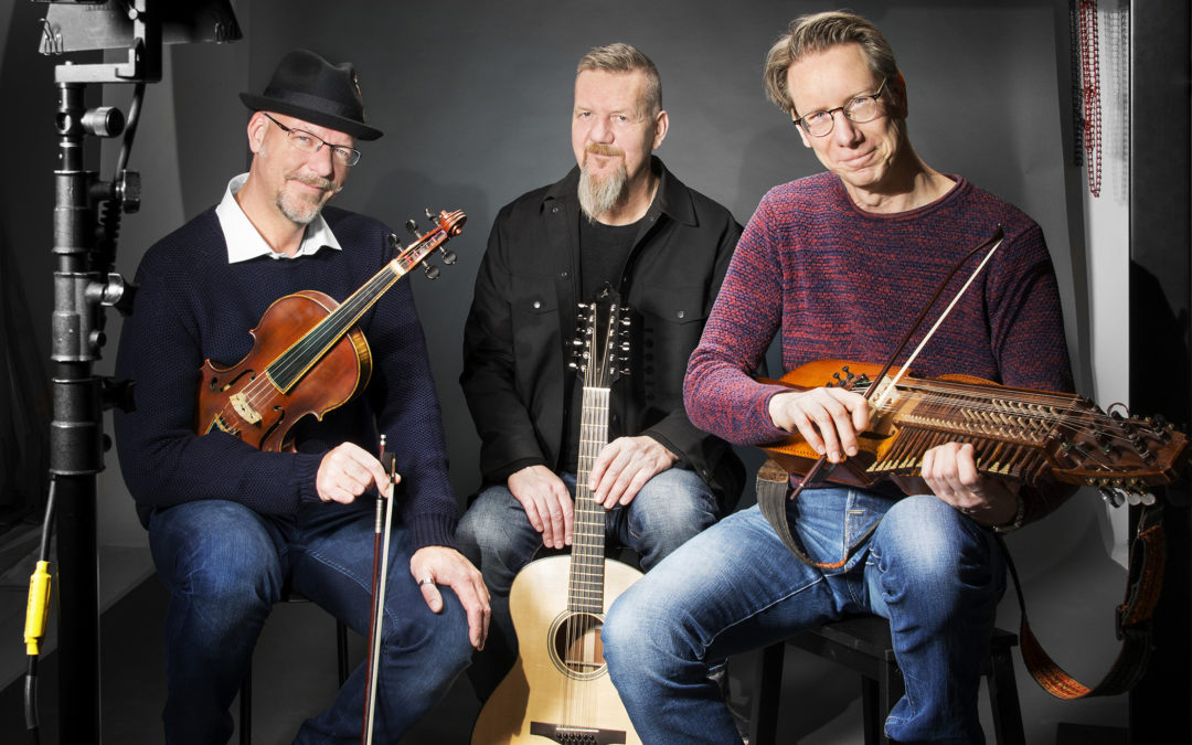 12.09.2020 VÄSEN – eine der besten Bands, die Schweden hervorgebracht hat